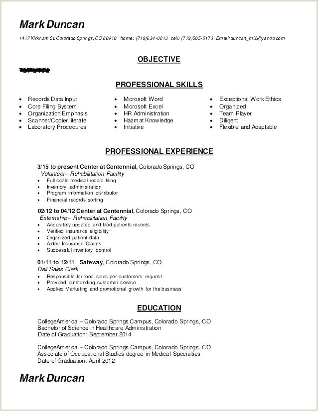 File Clerk Resume Sample File Clerk Resume Sample – Growthnotes