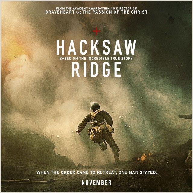 Film Analysis Essay Example Hacksaw Ridge is the Extraordinary True Story Of Desmond