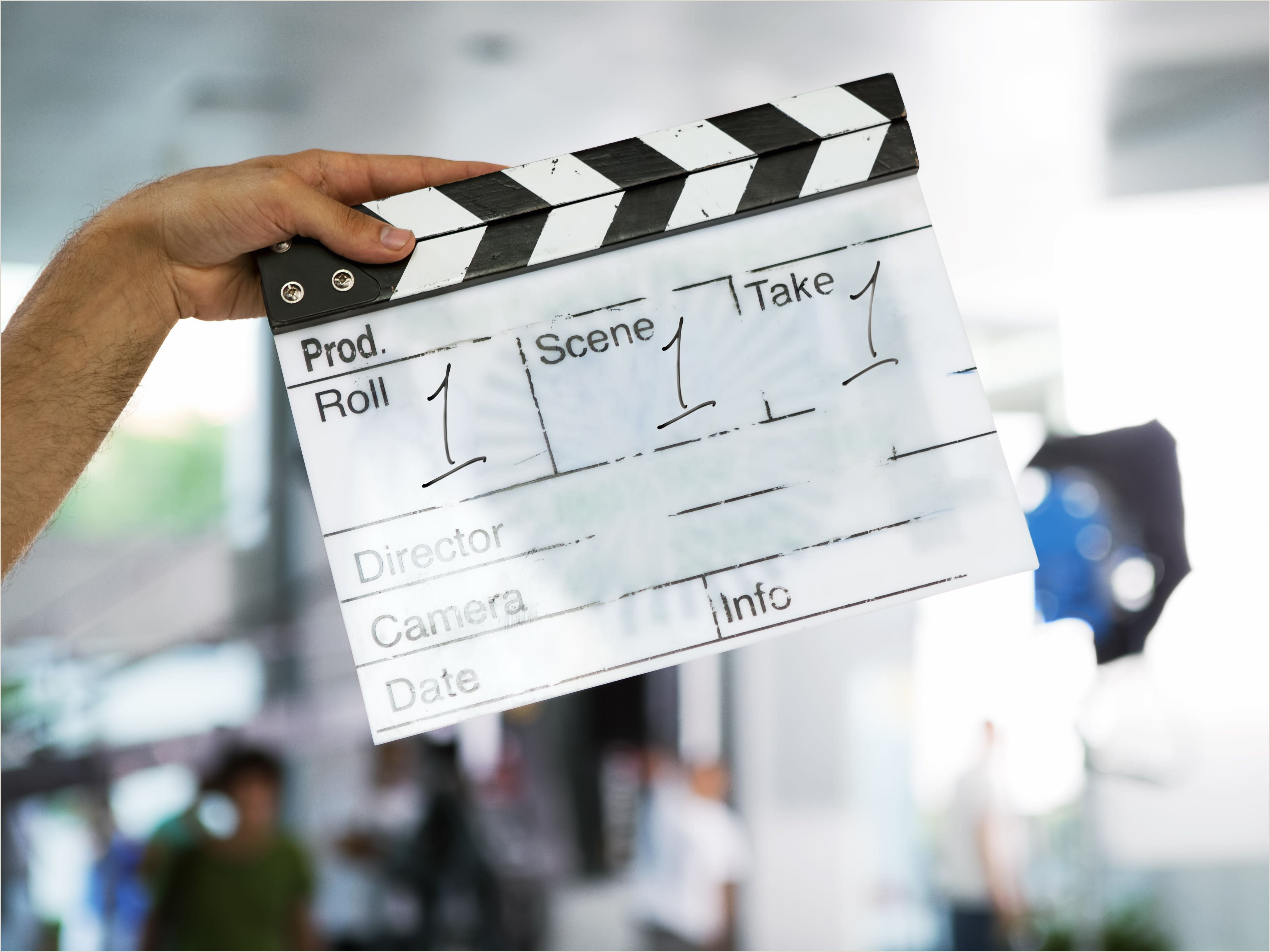 Television Producer Job Skills List and Examples