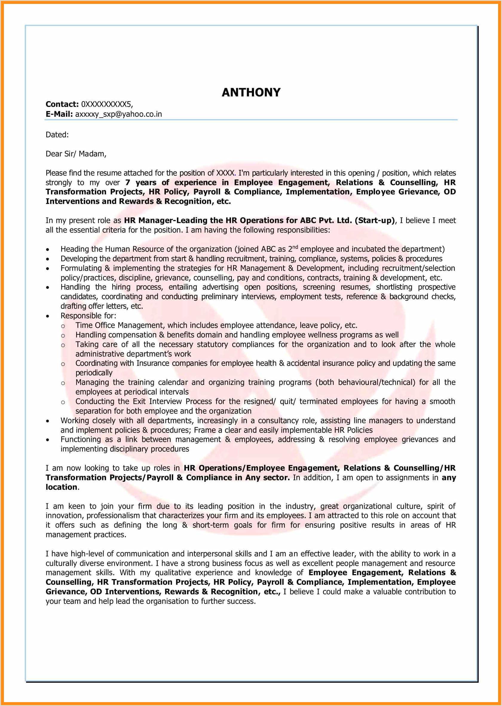 11 12 senior qa analyst resume