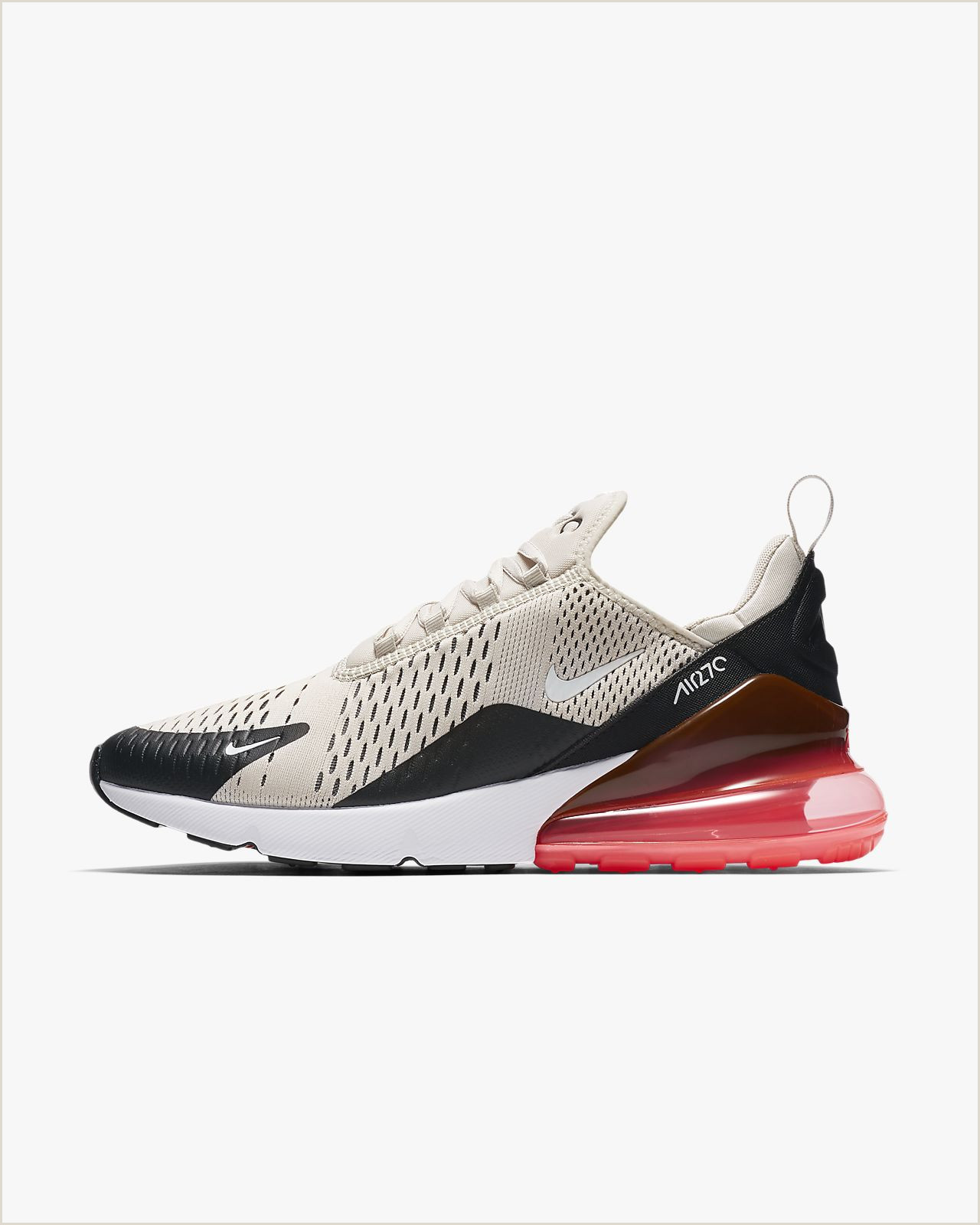 Fire Instructor Evaluation form Chaussure Nike Air Max 270 Pour Homme