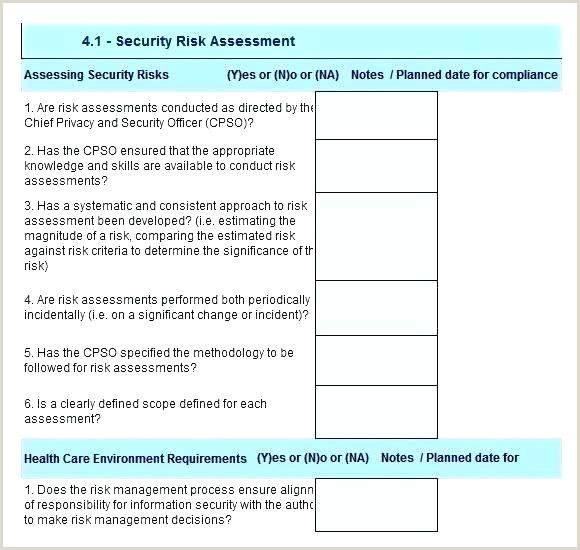 Fire Instructor Evaluation form Risk Management Template Free Gap Ms Access Project