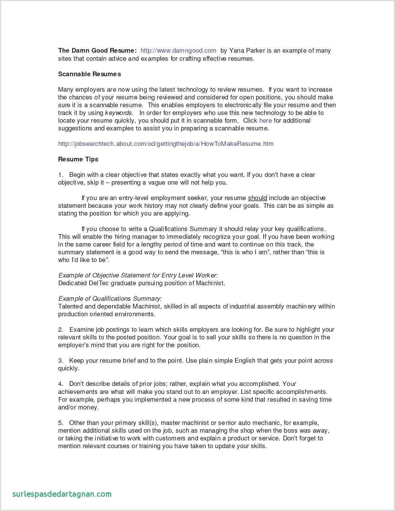 Firefighter Resume Templates 10 Industrial Maintenance Resume Samples