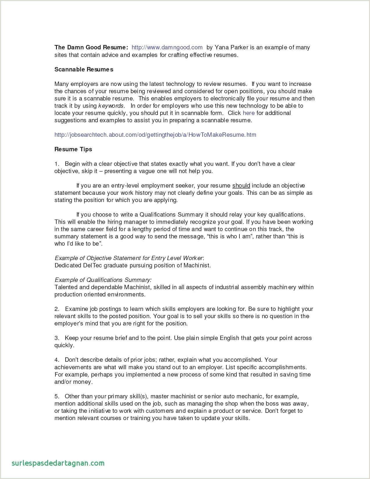 10 industrial maintenance resume samples