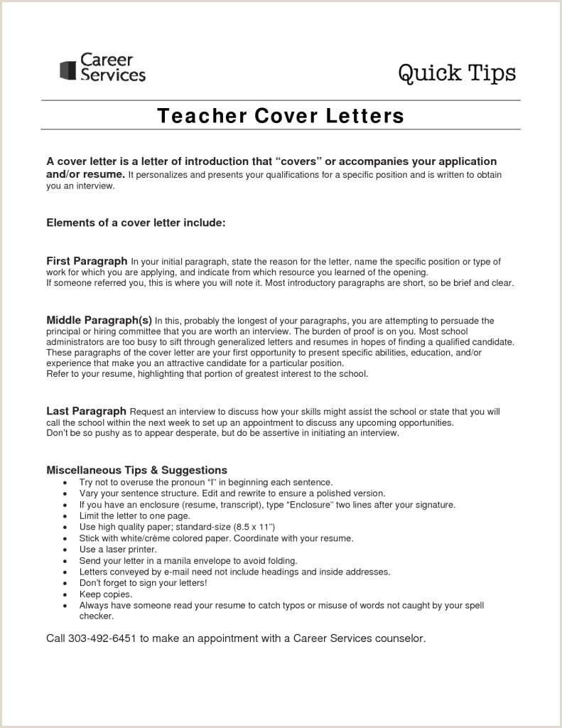 First Year Elementary Teacher Cover Letter Cover Letter Lecturer Position Sample Inspirational Teacher