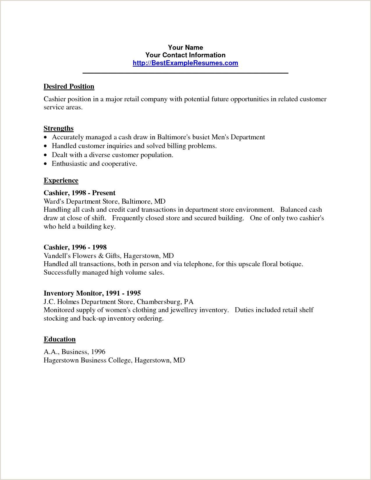 Floral Designer Resume 10 Floral Resume Template Samples