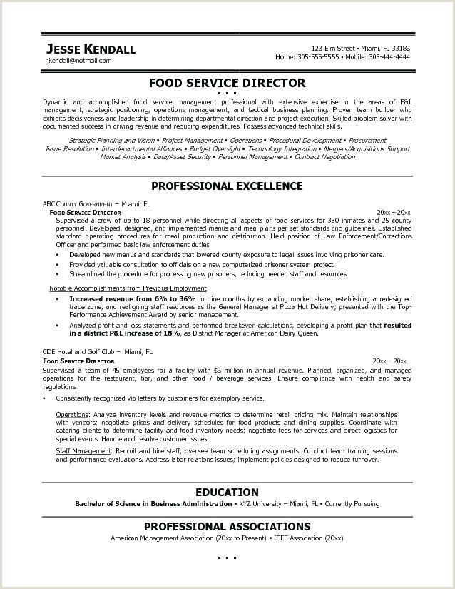 resume template server – caseyroberts