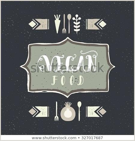 Food Signs Template For Buffet Label Stands Halloween