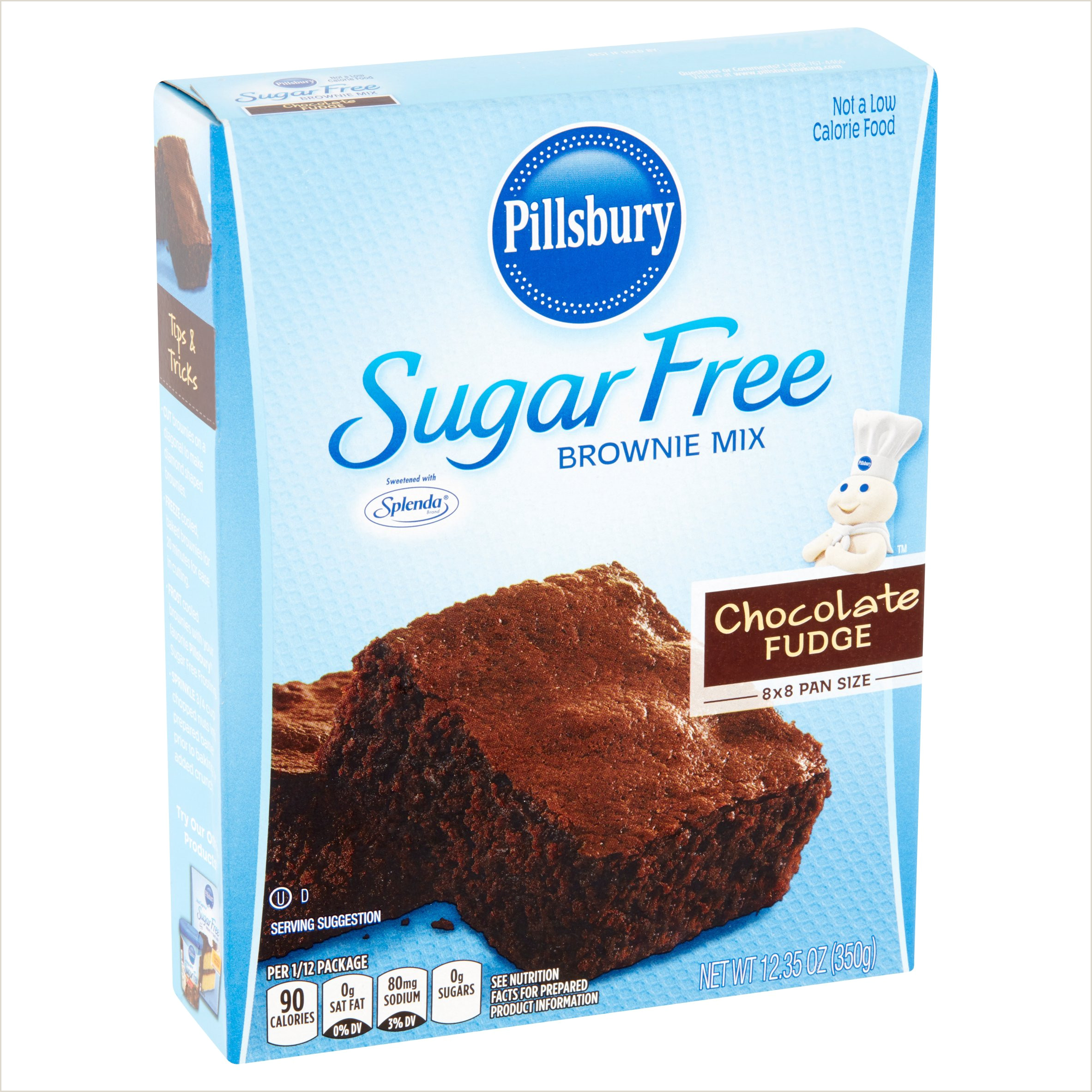 Football Jersey Cake Template Pillsbury Sugar Free Chocolate Fudge Brownie Mix 12 35 Oz