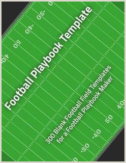 Football Play Template Free Football Playbook Template 300 Blank Football Field Templates for A Football Playbook Maker Price In Dubai Uae