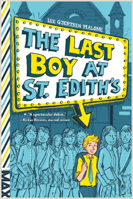 The Last Boy at St Edith s Paperback