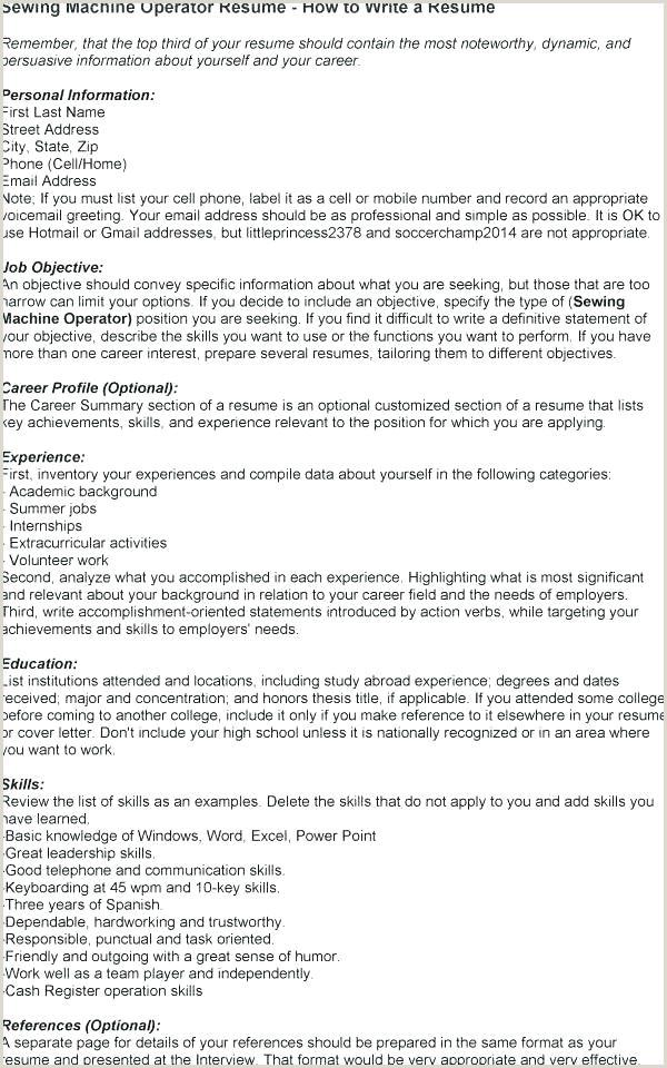 Forklift Operator Cover Letter forklift Operator Resume Sample – Englishor