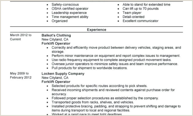 Forklift Operator Resume Examples Stand Up forklift Job Description – Grassfedbeefny