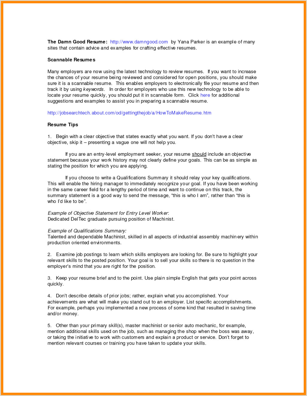 Format Of Professional Cv for Freshers Entry Level Mechanical Engineering Elegant Resume format