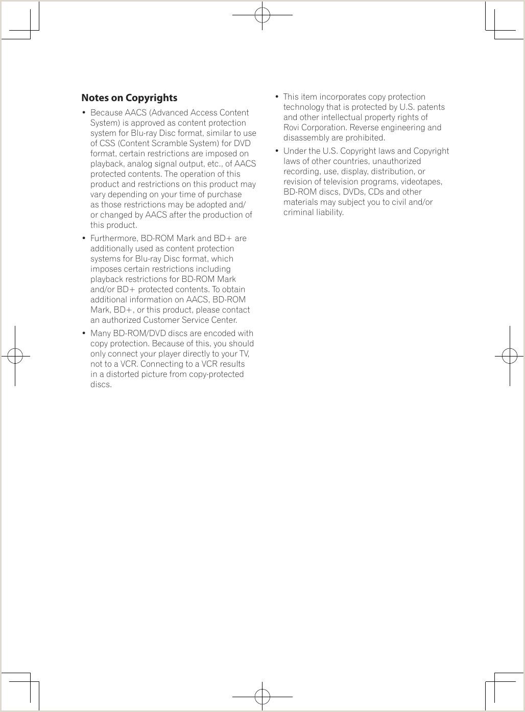 Pioneer Htz Bd32 Owners Manual