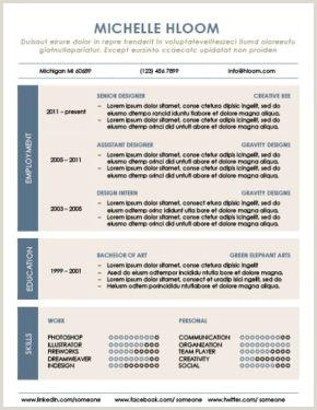 Formato De Curriculum Vitae Para Rellenar Sencillo Más De 400 Plantillas De Cv Y Cartas De Presentaci³n Gratis