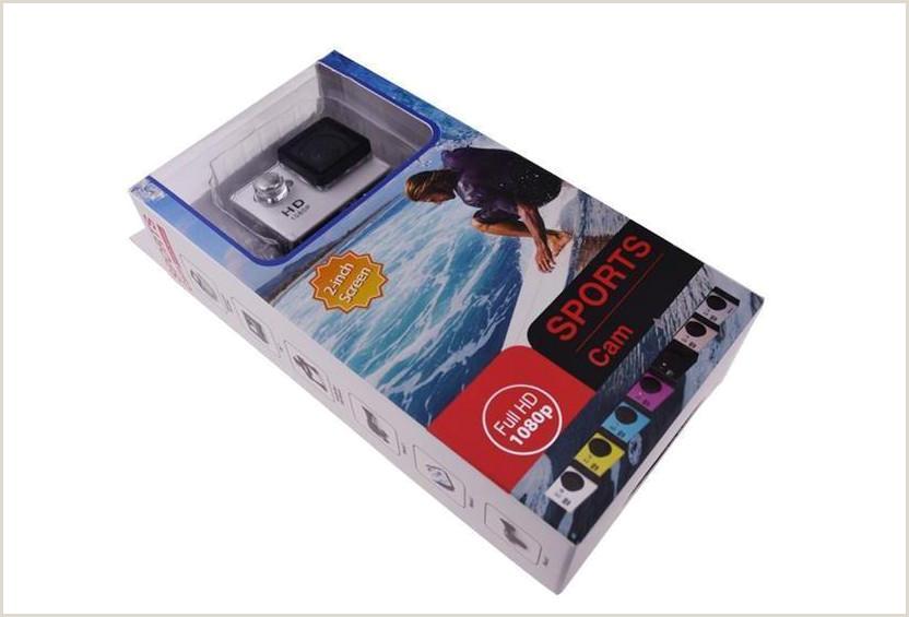 pre 2019 Top SJ4000 A9 Full HD 1080P Cámara 12MP 30M