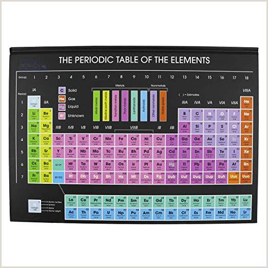 Cuaderno A4 Tapa rgida tabla peri³dica elementos lnea 8 mm