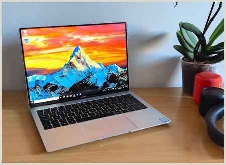 Formato De Hoja De Vida A Computador Huawei Matebook X Pro Análisis Review Con Caractersticas