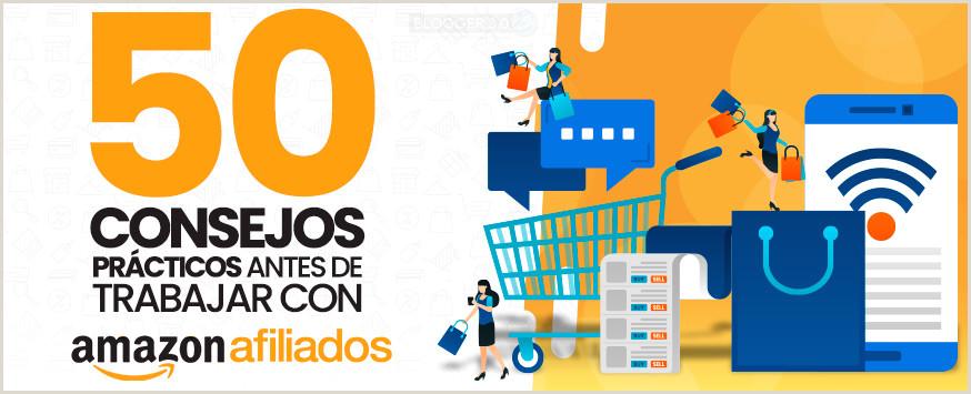 🎯 50 Consejos imprescindibles para Afiliados de Amazon