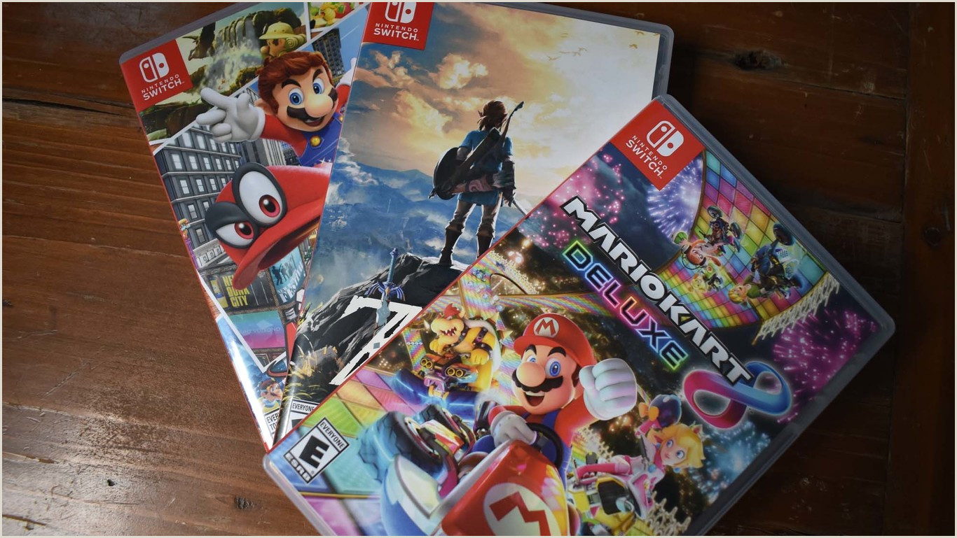 prar videojuegos en México cuáles son las mejores