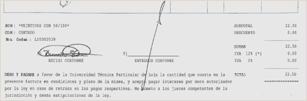 UNIVERSIDAD TéCNICA PARTICULAR DE LOJA REA ADMINISTRATIVA PDF