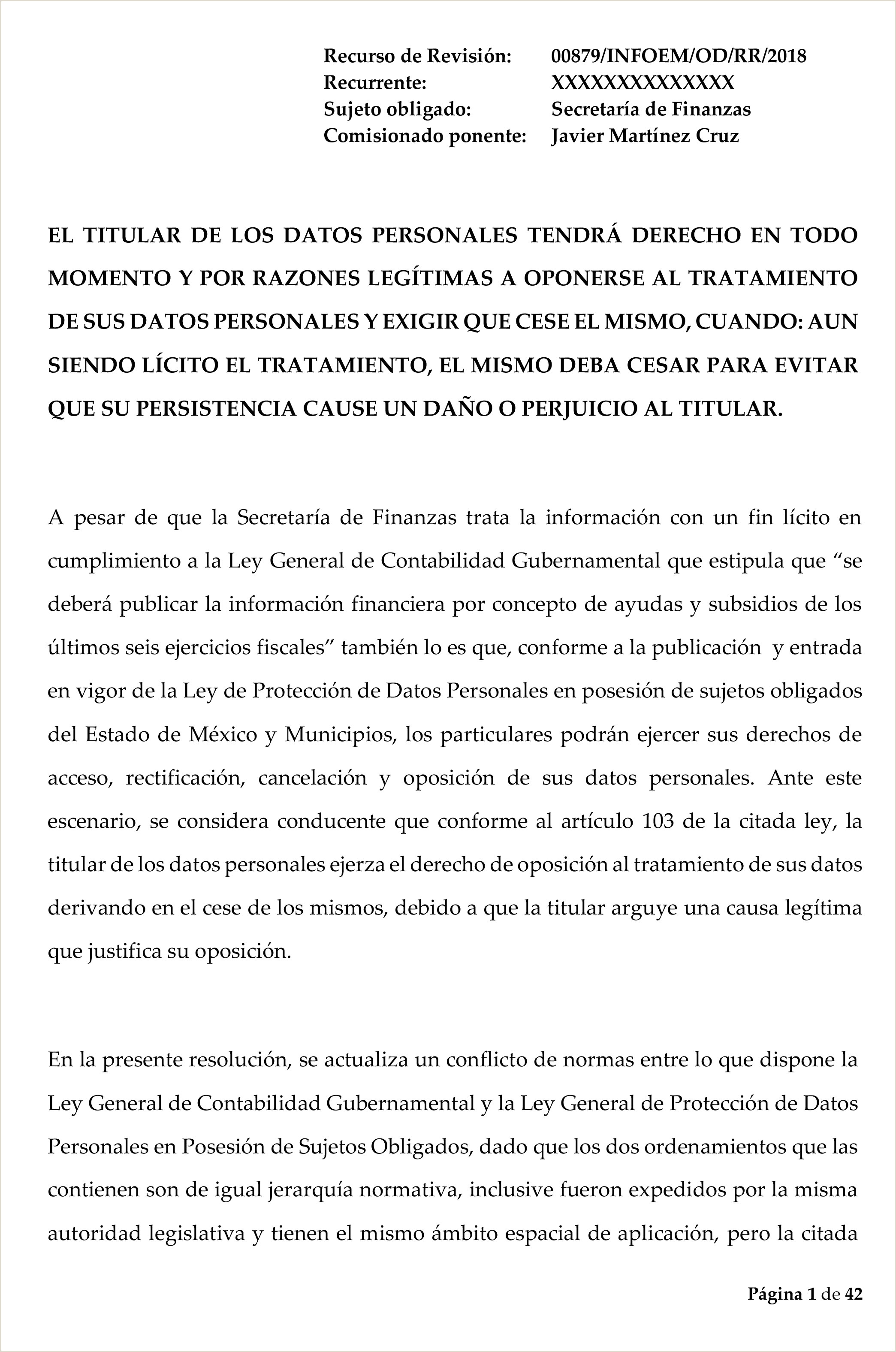 Formato De Hoja De Vida Bachiller Instituto Veracruzano De Acceso A La Informaci³n Y De