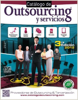 Catalogo de outsourcing 2012 by LEGIS SA issuu