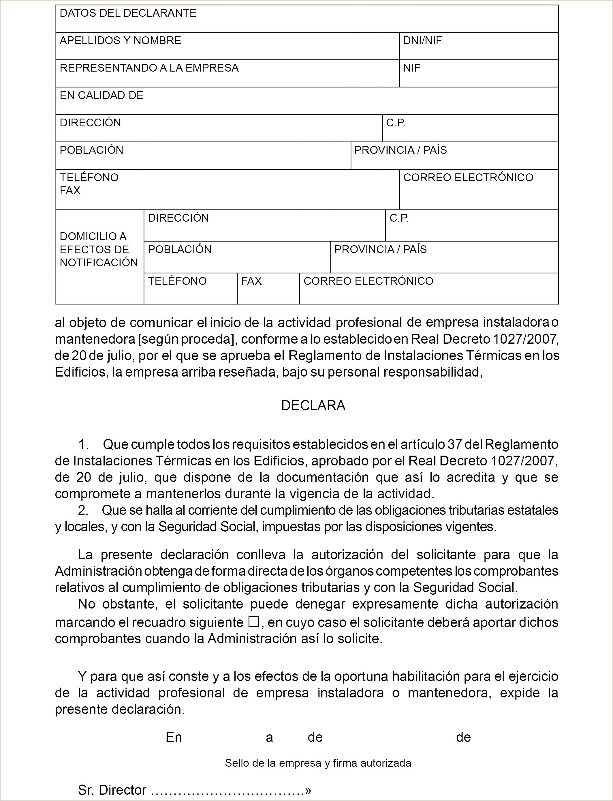 Formato De Hoja De Vida Bien Presentada Boe Documento Consolidado Boe A 2007