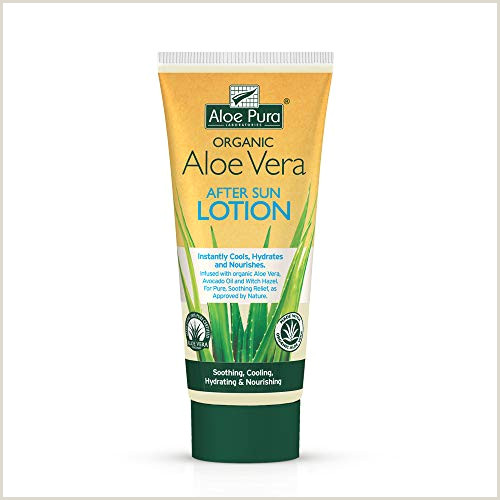 Formato De Hoja De Vida Blanca Madalbal after Sun Aloe Vera 200ml Mad