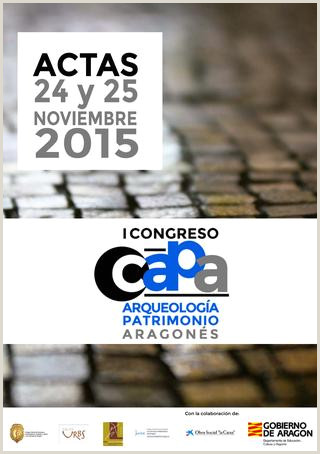Actas I CAPA Sesi³n 5 Patrimonio Gesti³n y Divulgaci³n by