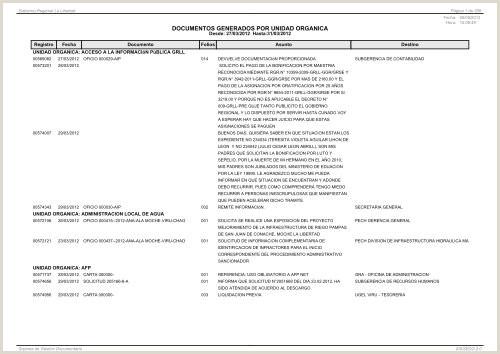 Formato De Hoja De Vida Brigadista Documentos Generados Por Unidad organica Sisgedo