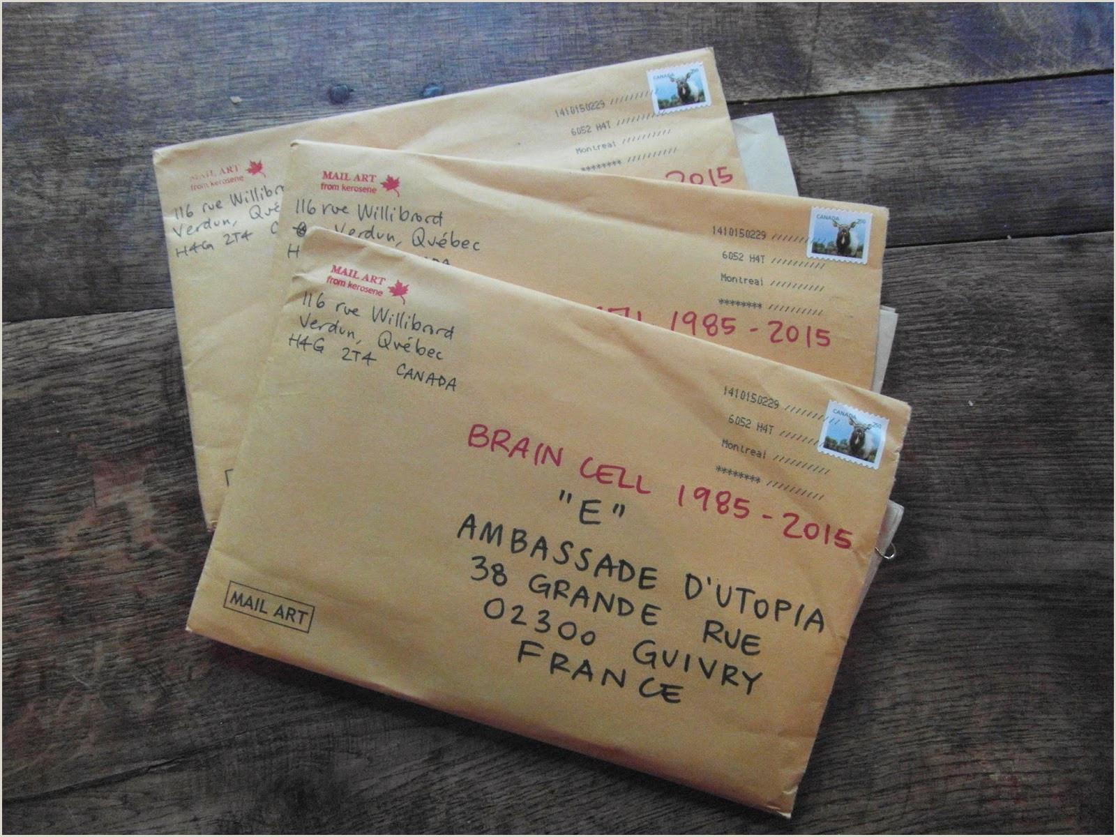 Formato De Hoja De Vida Canadiense Insomnies Et Art Postal Recu De Kerosene Canada