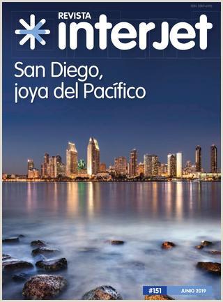 Revista Interjet Junio by Interjet issuu