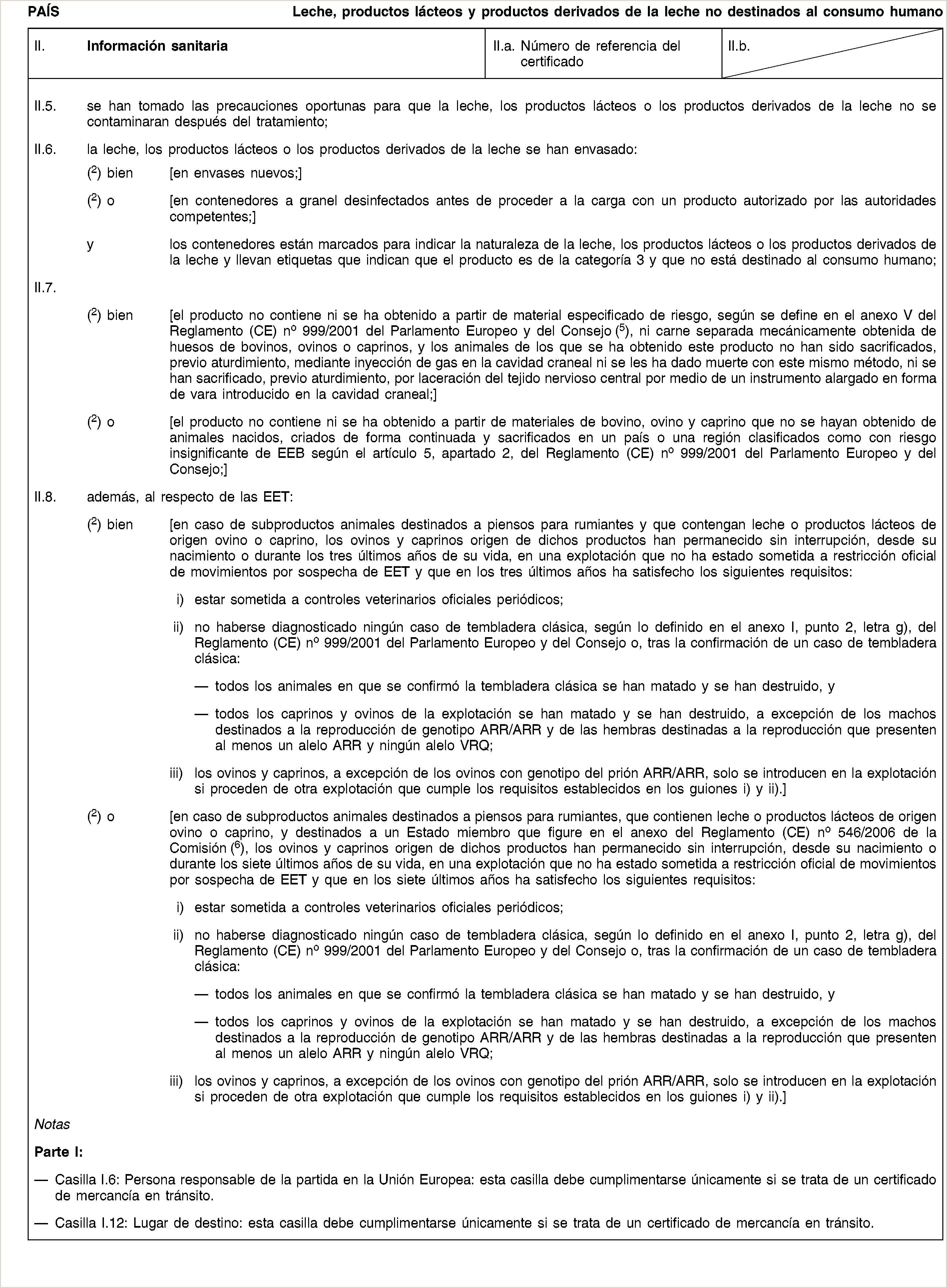 TEXTO consolidado R0142 — ES — 01 07 2017