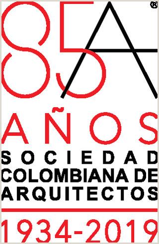 Formato De Hoja De Vida Colombia 2019 sociedad Colombiana De Arquitectos