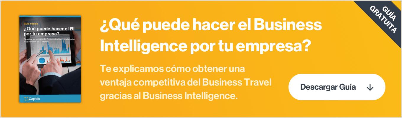 Inteligencia empresarial transformaci³n de datos en decisiones