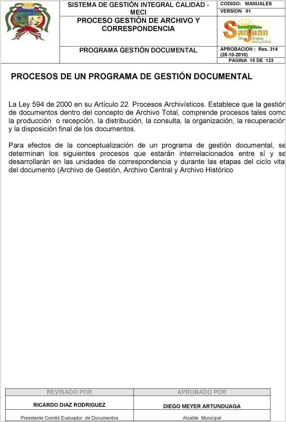 """Formato De Hoja De Vida Dafp En Word Sistema De Gesti""""n Integral Calidad Meci Proceso Gesti""""n"""