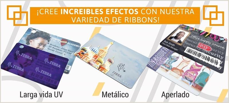 Impresoras para tarjetas e identificaciones Zebra ZC100 y