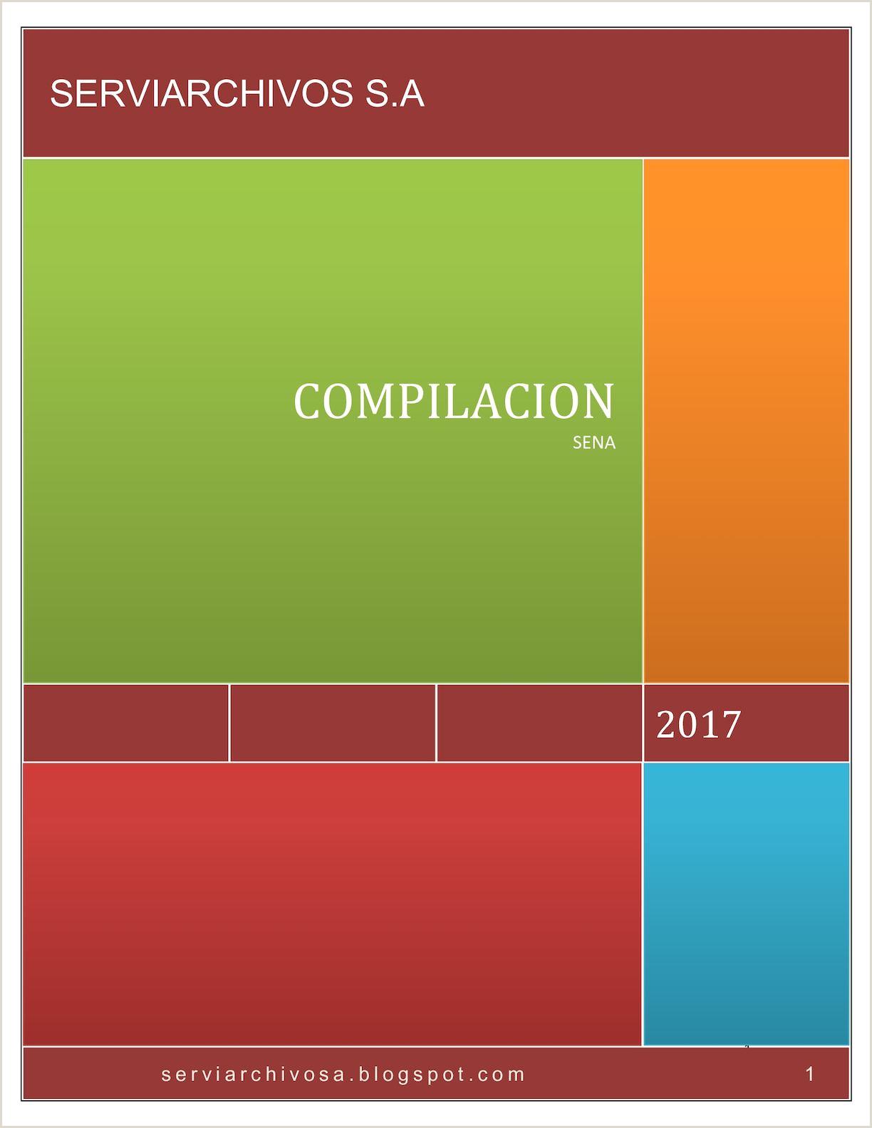 Formato De Hoja De Vida Del Sena 2018 Calaméo Pilacion Terminada