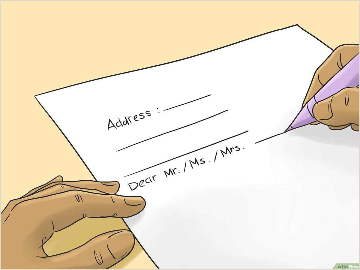 C³mo redactar una carta para solicitar patrocinio