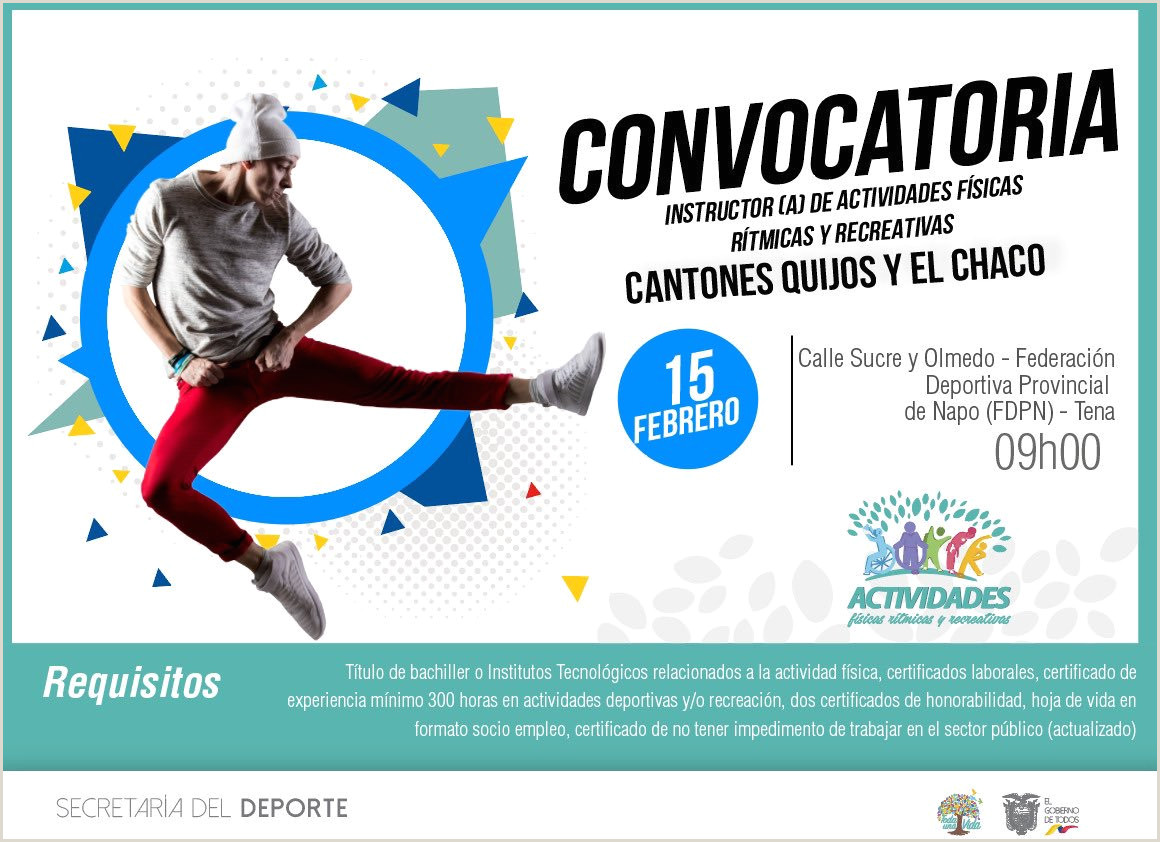 "Uživatel Deporte Ecuador na Twitteru ""La Coordinaci³n"