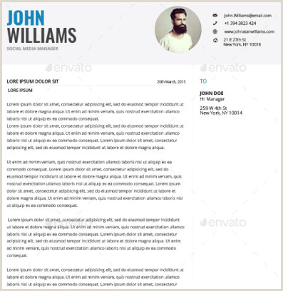 Formato De Hoja De Vida En Word Colombia O Hacer Una Carta De Presentaci³n Con Ejemplos Modelos 2018