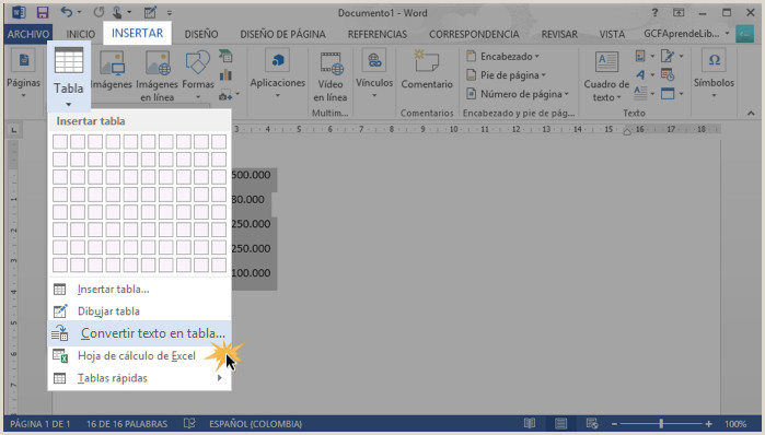 Formato De Hoja De Vida En Word Sencilla I E D Agustn Fernndez Informtica J M