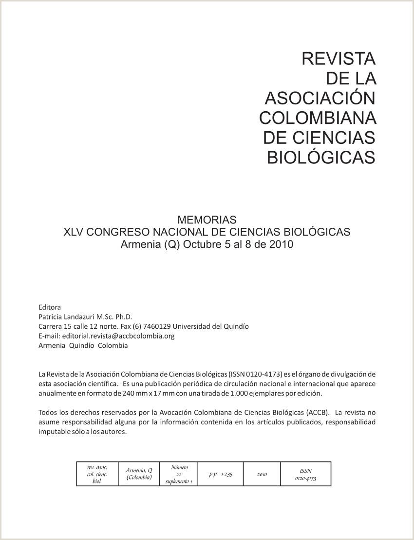 """PDF USO DEL C""""DIGO DE BARRAS DE ADN PARA LA IDENTIFICACI""""N"""