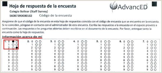 Formato De Hoja De Vida Estudiante Colegio Bolivar Cali Una Unidad Educativa