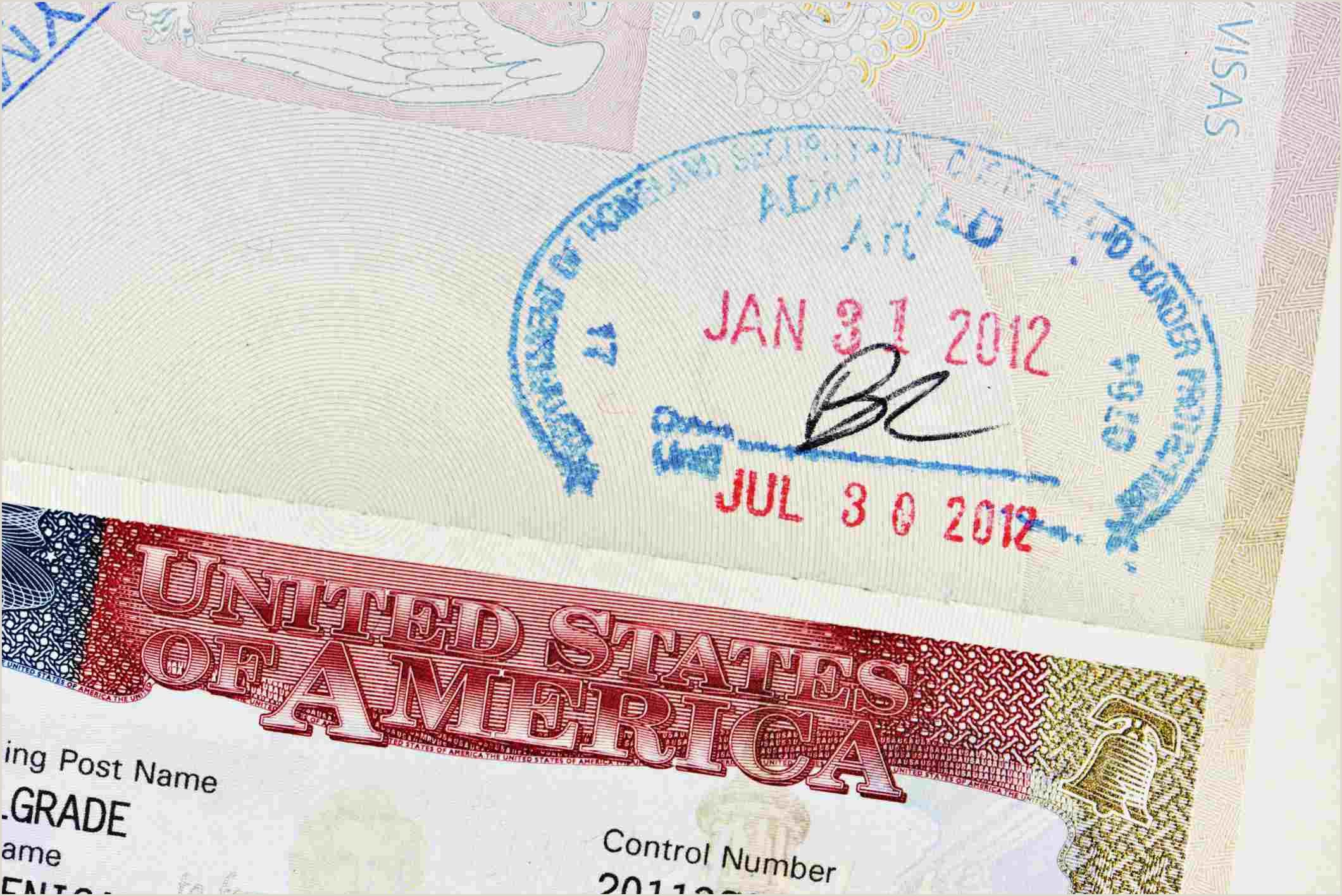 Formato De Hoja De Vida Estudiantil Visa F 1 De Estudiante Para Usa Lo Que Hay Que Saber