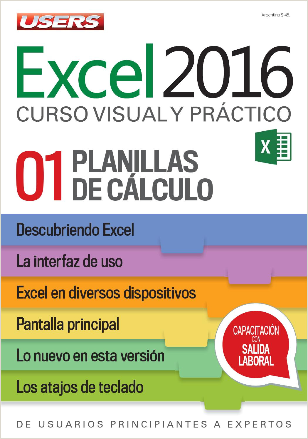 Excel 2016 by RedUSERS issuu