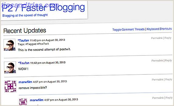 8 usos inusuales y sorprendentes para WordPress
