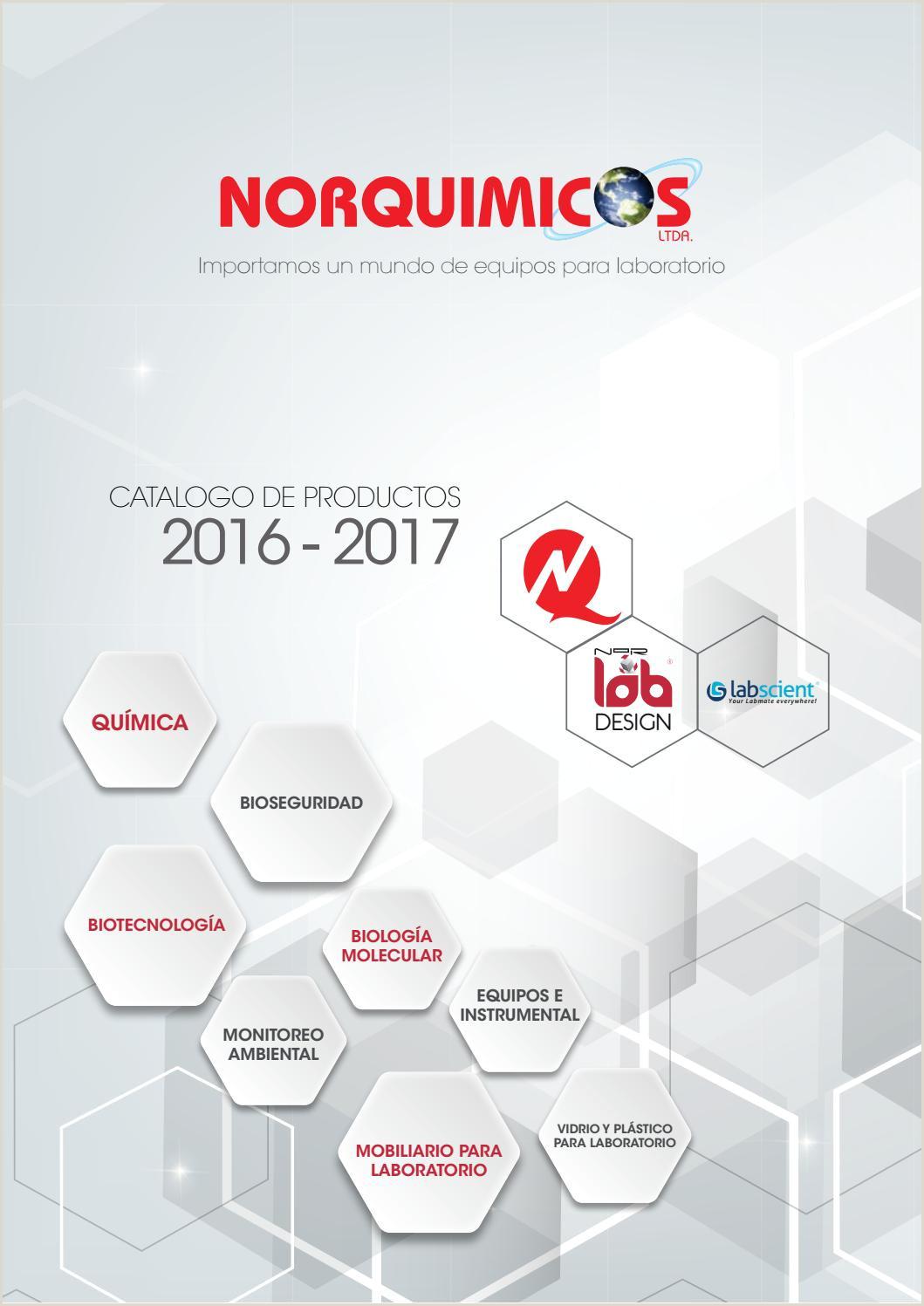 Catálogo Norquimicos 2016 by designare issuu